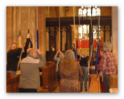 St Mary's Bellringers
