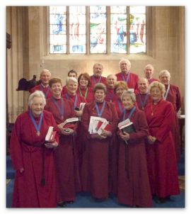 St Mary's Church Choir